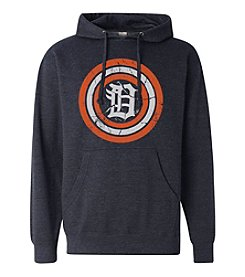 Tee See Tee Men's Captain Detroit Hoodie