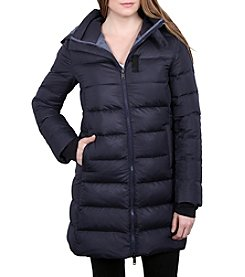 William Rast Women's Packable Parka