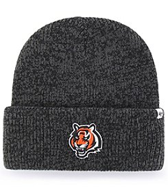 '47 Brand NFL® Cincinnati Bengals Men's Brain Freeze Knit Beanie