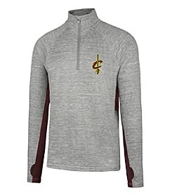 '47 Brand NBA® Cleveland Cavaliers Men's Microlite Long Sleeve Pullover