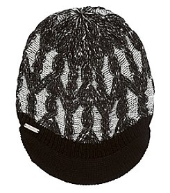 Calvin Klein Plaited Cable Hat