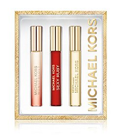 Michael Kors House Of Michael Kors Rollerball Set