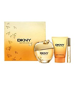 DKNY Nectar Love 3 Piece Gift Set