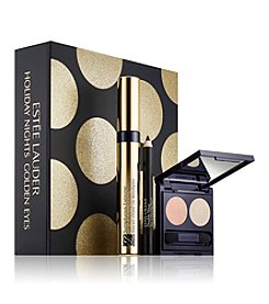 Estee Lauder Holiday Night Golden Eyes
