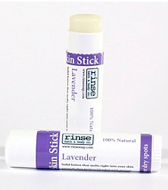 Rinse Bath & Body Co. Lavender Skin Stick