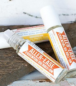 Rinse Bath & Body Co. Aller-Ease Roll On Essential Oil