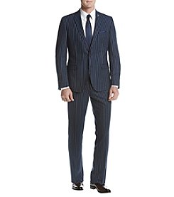 Nick Graham Men's Stripe Suit