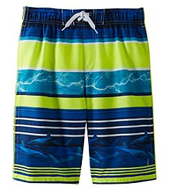 Exertek Boys' 8-20 Swim Trunks