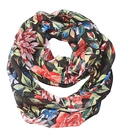 Collection 18 Blossoms Wrap Scarf