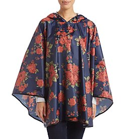 Collection 18 Rain Poncho