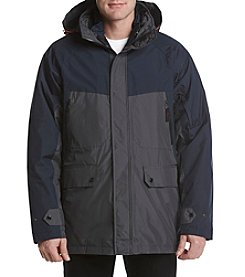 IZOD Men's 3 In 1 Systems Jacket