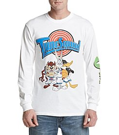 Freeze Men's Space Jam Tune Squad Graphic Tee