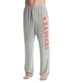 College Concepts NCAA® Wisconsin Badgers Men's Reprise Pant