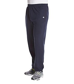 Champion Men's Big & Tall Fleece Pant