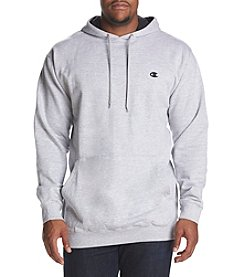 Champion Men's Big & Tall Fleece Pullover Hoodie