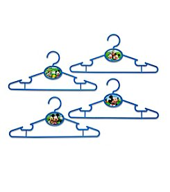 Disney® Mickey Mouse® 50-Pack Infant and Toddler Hangers