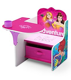 Disney® Princess Chair Desk with Storage