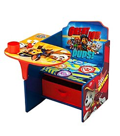 Nick Jr. PAW Patrol® Chair Desk with Storage Bin