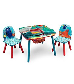 Disney® Pixar Finding Dory Table and Chair Set with Storage