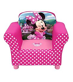 Disney® Minnie Mouse® Upholstered Chair