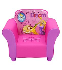Disney® Princess Upholstered Chair