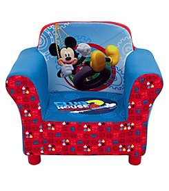 Delta Mickey Mouse Upholstered Chair