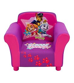 Nick Jr. PAW Patrol® Skye and Everest Upholstered Chair