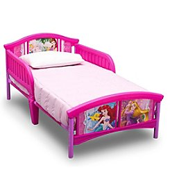 Disney® Princess Plastic Toddler Bed
