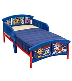 Nick Jr. PAW Patrol® Plastic Toddler Bed