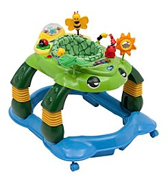 Delta Children Lil Play Station 3-in-1 Mason the Turtle Activity Walker