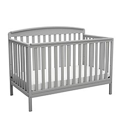 Delta Children Brayden 4-in-1 Convertible Crib