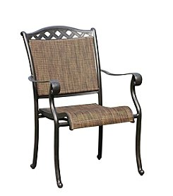 Sunjoy Set of 2 Sling Chairs