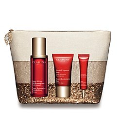 Clarins Super Restorative Trio Gift Set