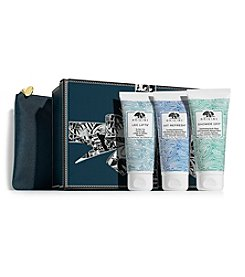 Origins #WORKOUTPARTNERS Gift Set