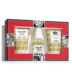 Origins Ginger Warmth Gift Set