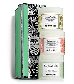 Origins Mini Soufflé Sampler Gift Set