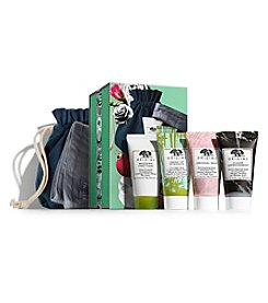 Origins Mini Mask Musts Gift Set