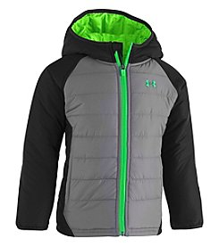 Under Armour Boys' 2T-7 Werewolf Puffer Jacket