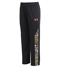 Under Armour Boys' 4-7 Elevation Pants