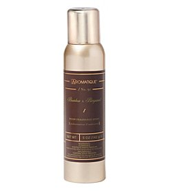 Aromatique Bourbon and Bergamot Aerosol Room Spray