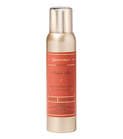 Aromatique Pumpkin Spice Aerosol Room Spray