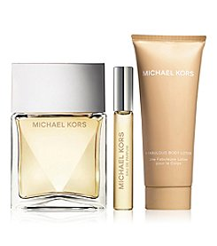 Michael Kors 3 Piece Gift Set
