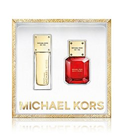 Michael Kors Sexy Duo Coffret