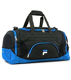 Fila Donlon Small Duffel Sports Gym Bag