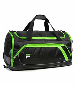 Fila Advantage Small Duffel Gym Sports Bag
