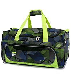 Fila Energy Duffel Gym Sports Bag