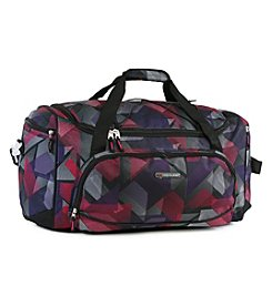 Pacific Coast Signature Medium Travel Duffel Bag