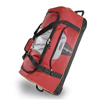 9ea63b7c079a Pacific Coast Signature Extra-Large Rolling Duffel Bag