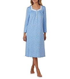 Aria Printed Sleep Gown