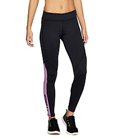 Under Armour Cold Gear® Armour Graphic Leggings
